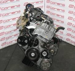Двигатель на Nissan Primera