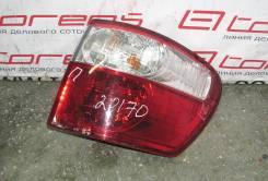 Фонарь задний на Toyota Ipsum на 2AZ-FE IPSUM 2AZ-FE . Гарантия, кредит.