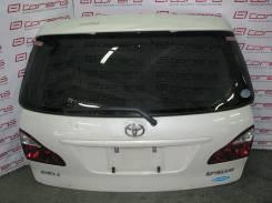 Дверь 5-я на Toyota Ipsum