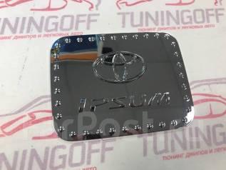Крышка топливного бака. Toyota Ipsum, ACM21W, ACM26W Двигатель 2AZFE