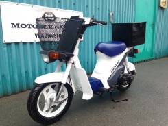 Suzuki Mollet. 49 куб. см., исправен, без птс, без пробега