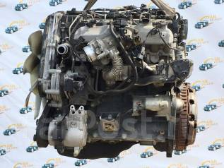 Двигатель в сборе. Hyundai: H1, Starex, Grand Starex, Porter, Porter II Kia Sorento Двигатель D4CB