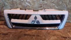 Решетка радиатора. Mitsubishi Pajero, V77W, V78W, V68W, V63W, V75W, V73W, V65W