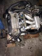 Двигатель в сборе. Suzuki Carry Truck, DA52T Двигатель K6A