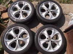 Alfa Romeo. 7.0x17, 5x98.00, 5x100.00, ET40.5