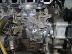 Топливный насос высокого давления. Nissan Terrano Двигатель TD27T