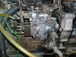 Топливный насос высокого давления. Nissan Atlas Двигатели: TD27, TD25, TD23