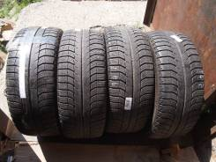 Michelin X-Ice Xi2. Зимние, без шипов, износ: 5%, 4 шт