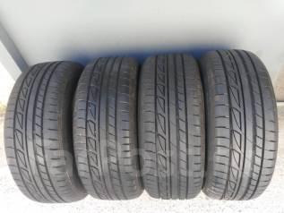Bridgestone Playz PZ1. Летние, 2005 год, износ: 5%, 4 шт