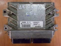 Блок управления двигателем RENAULT LOGAN
