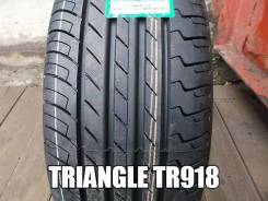 Triangle TR918. Летние, 2018 год, без износа, 2 шт