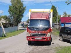 Foton. Продаётся грузовик фотон, 4 000 куб. см., 3 500 кг.