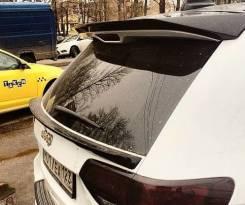 Накладка крышки багажника. Jeep Grand Cherokee
