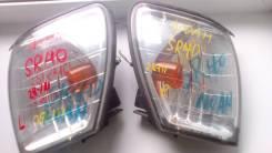 Поворотник боковой Toyota LITE ASE NOAN кузов 40. Toyota Lite Ace Noah, CR40, CR40G Двигатель 3CTE