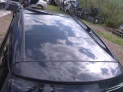 Крыша. Mercedes-Benz