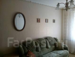 3-комнатная, улица Крылова 83. Ореховой рощи, частное лицо, 70 кв.м.