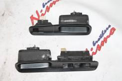 Блок управления стеклоподъемниками. Nissan 180SX