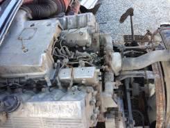 Двигатель в сборе. Mitsubishi Fuso, FV419J Двигатель 8M20