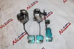 Педаль. Nissan Laurel Nissan Cefiro, A31 Nissan 180SX Nissan Silvia, S13