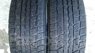 Dunlop Graspic DS2. Зимние, без шипов, 2007 год, износ: 30%, 2 шт