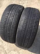 Pirelli Scorpion Zero. Летние, 2011 год, износ: 40%, 2 шт