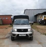 УАЗ Карго. Продам (23602), 2 700 куб. см., 1 500 кг.