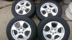 "215/65 R16 Dunlop зима на литье Subaru Forester R16 5*100. x16"" 5x100.00"