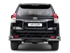 Дуга. Toyota Land Cruiser Prado, GRJ151W, TRJ150W, GDJ150L, GRJ150, GRJ150L, GRJ151, TRJ150, KDJ150L, GDJ150W, GDJ151W Двигатели: 1GDFTV, 1KDFTV, 2TRF...
