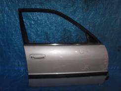 Дверь боковая. Toyota Sprinter, AE110
