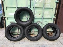 Yokohama Geolandar H/T G056. Летние, 2016 год, износ: 5%, 4 шт