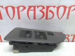 Блок управления стеклоподъемниками. Nissan Almera, N15