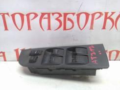 Блок управления стеклоподъемниками. Toyota Carina, AT212