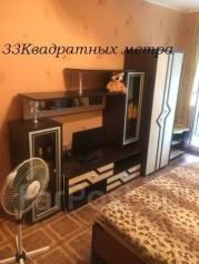 1-комнатная, улица Гризодубовой 43. Борисенко, агентство, 32,0кв.м. Комната
