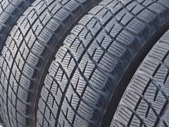Bridgestone Ice Partner. Зимние, без шипов, износ: 10%, 4 шт