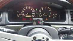 Pivot speed meter снимает ограничение по скорости. Toyota Chaser, JZX100, JZX105 Двигатели: 1JZGE, 1JZGTE