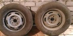 Колеса на ВАЗ классику. x13