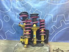 Амортизатор. Subaru Legacy, BL5, BP5 Двигатели: EJ20Y, EJ20X