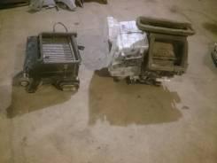 Печка. Mazda Premacy, CP8W Двигатель FPDE