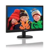 "Philips. 19"" (48 см), технология LCD (ЖК)"
