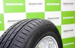 Bridgestone Ecopia EP150. Летние, 2016 год, без износа, 1 шт