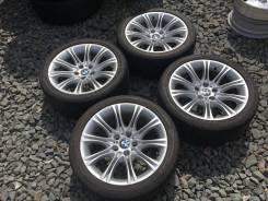 BMW. 8.0x18, 5x120.00, ET20, ЦО 72,6мм.