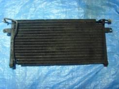 Радиатор кондиционера. Nissan Safari, FGY60, VRGY60, VRY60, WGY60, WRGY60, WRY60, WYY60 Двигатели: RD28T, TB42E, TB42S, TD42, TD42T