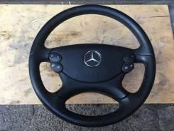 Подушка безопасности. Mercedes-Benz CLS-Class, W219 Mercedes-Benz CLK-Class, A209, W219
