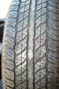Dunlop Grandtrek AT20. Летние, 2014 год, износ: 20%, 4 шт