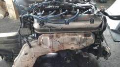 Двигатель в сборе. Honda: Accord Inspire, Saber, Vigor, Rafaga, Inspire, Ascot Двигатель G20A