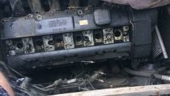 Крышка головки блока цилиндров. BMW 5-Series, E39 Двигатель M52B25