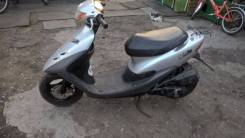 Honda Dio AF27. 65 куб. см., исправен, без птс, с пробегом