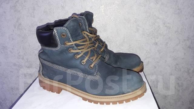 Ботинки Тимберленды - Обувь во Владивостоке ff855ee56a6ac