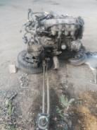 Двигатель в сборе. Mazda Capella, GD8P Двигатель F8