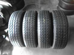 Bridgestone Dueler H/T D689. Летние, 2011 год, износ: 10%, 4 шт